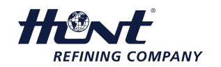 Hunt Oil Company logo